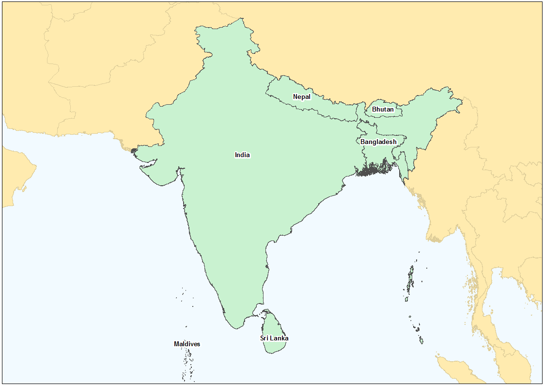 Southern Asia World Reference Laboratory For Foot And